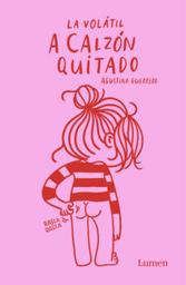 Comic a Calzon Quitado Agustina Guerrero 1 U