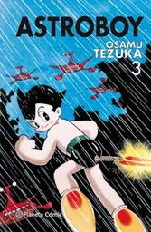 Comic Astro Boy No 03 07 Osamu Tezuka 1 U