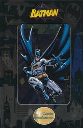 Comic Batman Cuento Emocionante Dc Comics 1 U