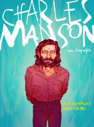 Comic Charles Manson Una Biografia 1 U