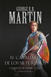 Comic El Caballero de Los Siete Reinos George R R Martin 1 U