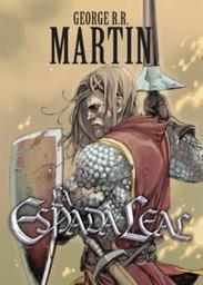 Comic La Espada Leal George R R Martin 1 U