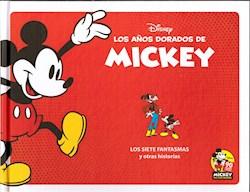 Comic Los Años Dorados de Mickey 1 U