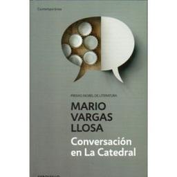 Conversacion en la Catedral Mario Vargas Llosa 1 U