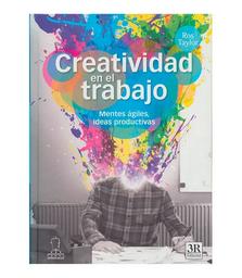 Creatividad en el Trabajo Antonio Ortiz 1 U