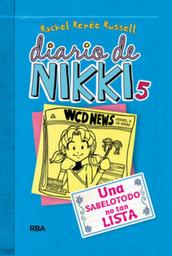 Diario de Nikki 5 Una Sabelotodo no Tan Lista 1 U