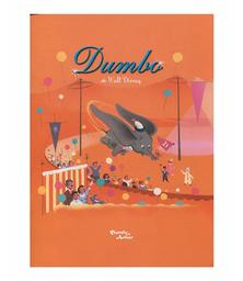Dumbo Disney 1 U