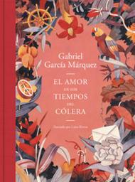 El Amor en Los Tiempos Del Colera Gabriel Garcia Marquez 1 U