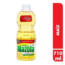 Aceite de Maíz Mazola 750 mL