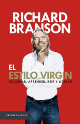 El Estilo Virgin Richard Branson 1 U