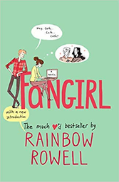 Fangirl Rowell Rainbow 1 U