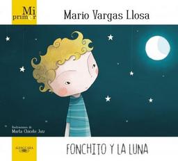 Fonchito y la Luna Mario Vargas Llosa 1 U