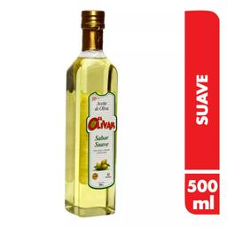 El Olivar Aceite De Oliva Sabor Suave