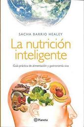 La Nutricion Inteligente Sacha Barrio Healey 1 U