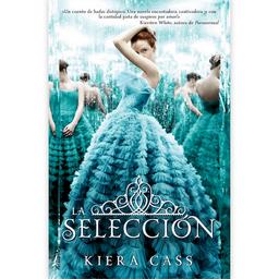 La Seleccion Cass Kiera