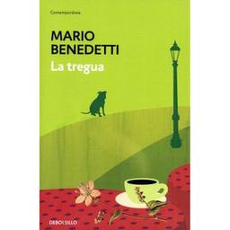 La Tregua Mario Benedetti 1 U