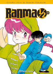 Manga Ranma 1 2 No 10 Rumiko Takahashi 1 U
