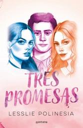Tres Promesas Polinesia Lesslie 1 U
