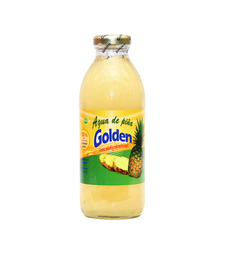 Agua De Piña Golden X 485Ml