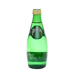 Agua Mineral Natural Perrier X 330 Ml