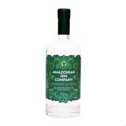 Ginebra Amazonian Gin Company 700 mL