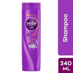 Sedal Shampoo Liso Perfecto
