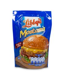 Libbys Mostaza Doypack