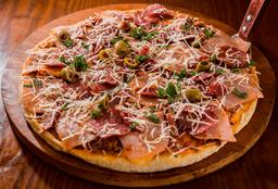 2 Pizzas Grandes Especiales