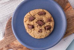 Galleta Integral de Chocochip
