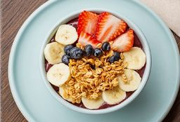 Arma tu Smoothie Bowl