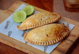 Empanada de Alcachofa
