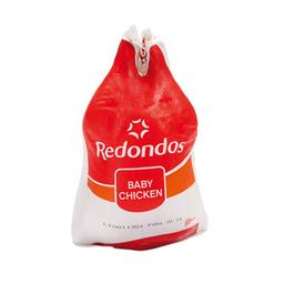 Baby Chicken Redondos