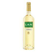 Lan Vino Blanco