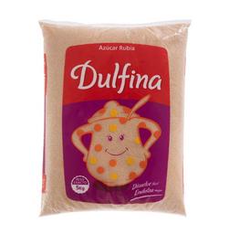 Azúcar Rubia Dulfina