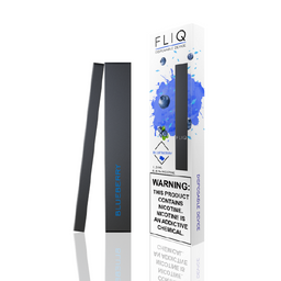 FLIQ | Blueberry | 6.8% NIC