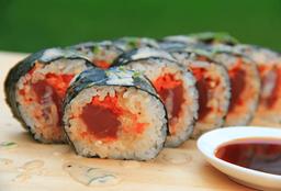 Bonito Spicy Maki