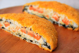 Sushi Kani Sándwich