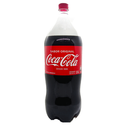 Coca Cola Sabor Original 2L