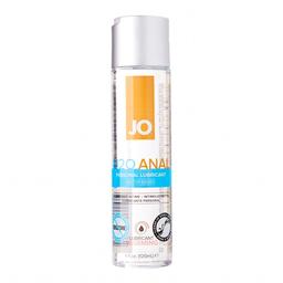 Lubricante Jo H2o Anal 120 mL