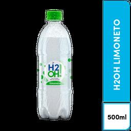 Gaseosa H2oh Sabor Limoneto