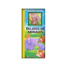 Cuentos Para Crecer - Relatos De Animales