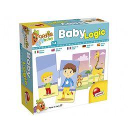 Carotina Baby Logic Alto Y Bajo