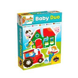 Carotina Baby Duo La Granja