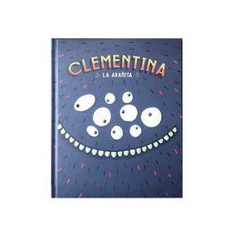 Clementina La Arañita