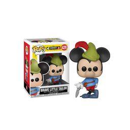 Pop Disney: Mickey'S 90Th - Brave Little Tailor 32189