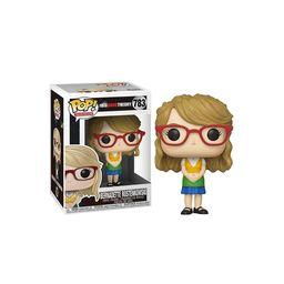 Pop Tv: Big Bang Theory S2 - Bernadette 38585