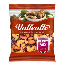 Valle Alto Berry Mix 75 Gr