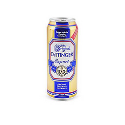 Cerveza Oettinger Export Lt