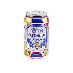 Cerveza Oettinger Export Lt X 330Ml