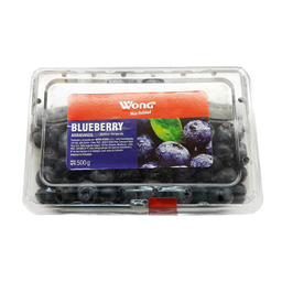 Blueberry Extra 500 Gr